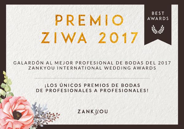 Olivar de Santa Teresa Diploma ZIWA 2017